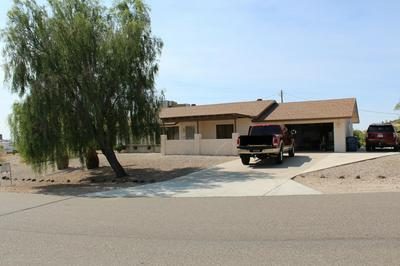 3553 PIONEER DR, Lake Havasu City, AZ 86404 - Photo 1