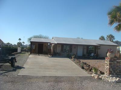 835 W MOUNTAIN VIEW LN, Quartzsite, AZ 85346 - Photo 2