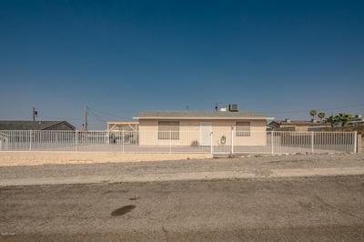 3025 SOMBRERO DR UNIT A, Lake Havasu City, AZ 86404 - Photo 1