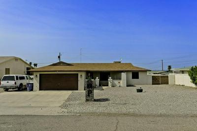193 MESCAL LOOP, Lake Havasu City, AZ 86403 - Photo 1