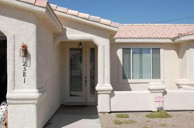2581 CALYPSO DR, Lake Havasu City, AZ 86406 - Photo 2