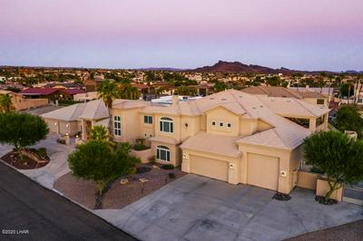 2156 RUDOLPH DR, Lake Havasu City, AZ 86406 - Photo 1