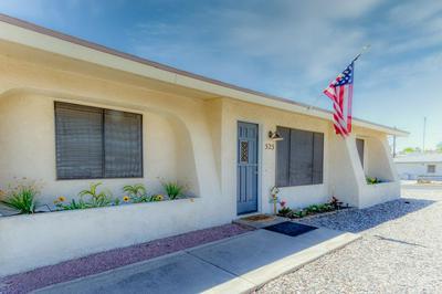525 MEADOWS DR, Lake Havasu City, AZ 86404 - Photo 2