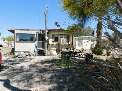 27919 FRAME AVE, Bouse, AZ 85325 - Photo 1
