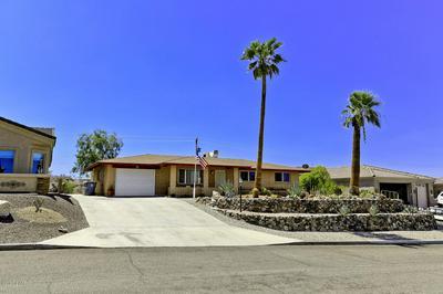 3266 RUSTLER DR, Lake Havasu City, AZ 86404 - Photo 1