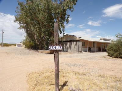 25415 HORSESHOE LN, Bouse, AZ 85325 - Photo 2