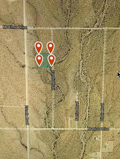 000 CANELO ROAD, Golden Valley, AZ 86413 - Photo 2