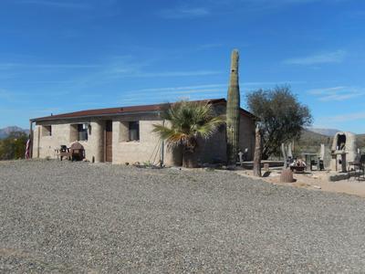 69302 65TH ST, SALOME, AZ 85348 - Photo 1