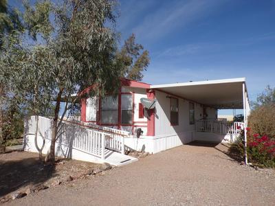 42631 LITTLE BUTTE RD, Bouse, AZ 85325 - Photo 1
