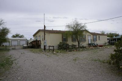 455 N WASHINGTON AVE, Quartzsite, AZ 85346 - Photo 1
