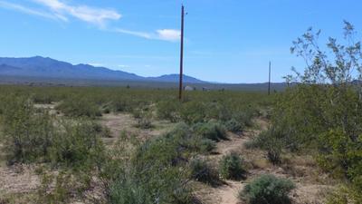 -3072 ANEGAM RD, Yucca, AZ 86438 - Photo 1
