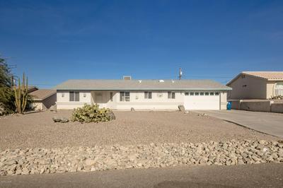 3311 PALMTREE DR, Lake Havasu City, AZ 86404 - Photo 1