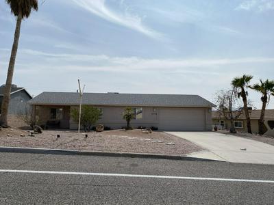 2558 RAINBOW AVE N, Lake Havasu City, AZ 86403 - Photo 1