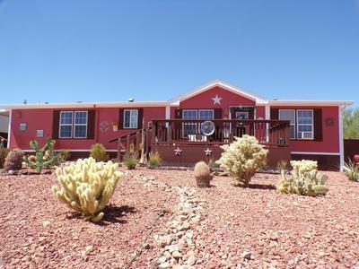 42670 LA POSA RD, Bouse, AZ 85325 - Photo 1