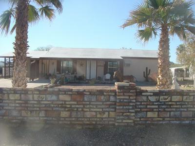 835 W MOUNTAIN VIEW LN, Quartzsite, AZ 85346 - Photo 1