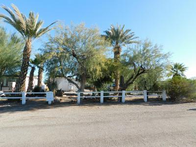 27939 FRAME AVE, Bouse, AZ 85325 - Photo 1