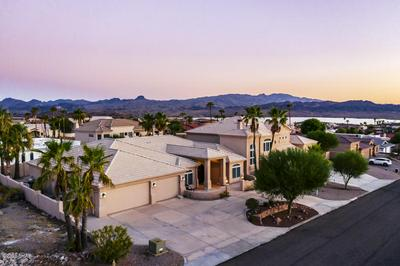 2156 RUDOLPH DR, Lake Havasu City, AZ 86406 - Photo 2