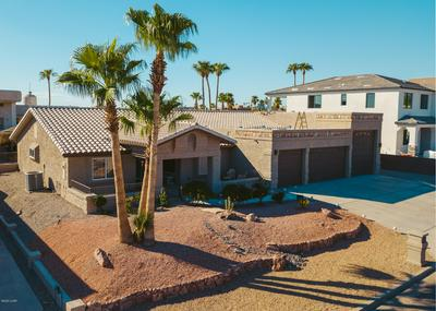 2135 EAGLE DR, Lake Havasu City, AZ 86406 - Photo 2