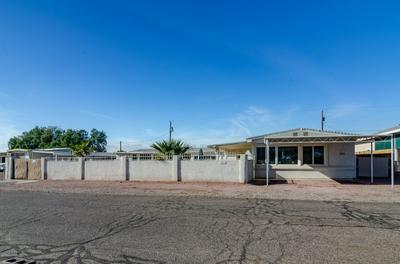 3037 JOYCE LN, Lake Havasu City, AZ 86404 - Photo 1
