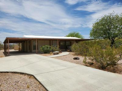 28382 RAINBOW TRL, Quartzsite, AZ 85346 - Photo 1