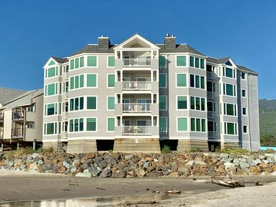 115 N MILLER ST, Rockaway Beach, OR 97136 - Photo 1