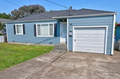 35 SW COTTAGE ST, Newport, OR 97365 - Photo 1
