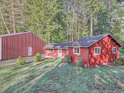 1615 N BEAR CREEK RD, Otis, OR 97368 - Photo 2