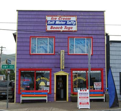 102 OREGON COAST HWY, Rockaway Beach, OR 97136 - Photo 1