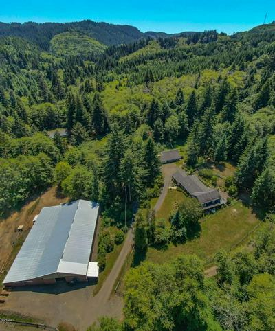2038 SALMON RIVER HWY, Otis, OR 97368 - Photo 2