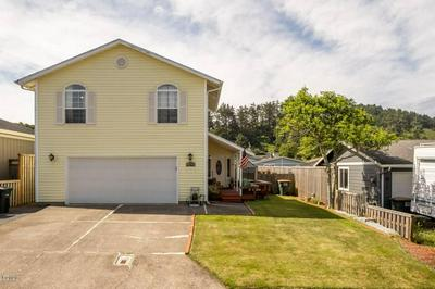131 NW 58TH ST, Newport, OR 97365 - Photo 1