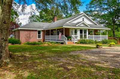 2330 HORSESHOE BEND RD, Dadeville, AL 36853 - Photo 1
