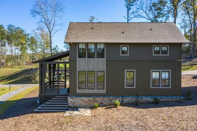 124 OLD JAY RD, Eclectic, AL 36024 - Photo 1