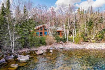 45 MOSSY HOLLOW POINT, Hovland, MN 55606 - Photo 1