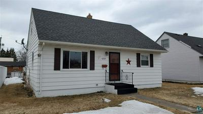 6319 TOWER AVE, SUPERIOR, WI 54880 - Photo 1