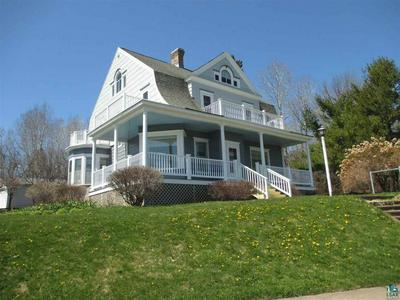 309 WING AVE, Bayfield, WI 54814 - Photo 1
