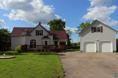 4315 S STAPLES AVE, South Range, WI 54874 - Photo 1