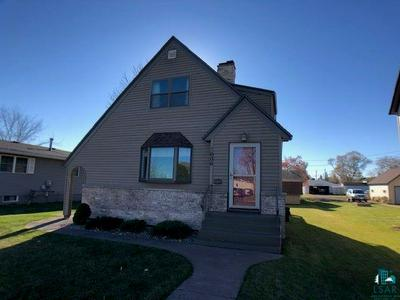 1606 CENTRAL AVE, Superior, WI 54880 - Photo 1