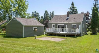 5011 NORWOOD ST, Duluth, MN 55804 - Photo 2