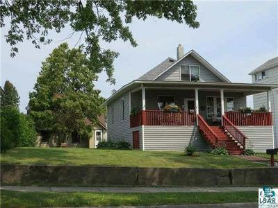 213 W HARVEY ST, Ely, MN 55731 - Photo 1
