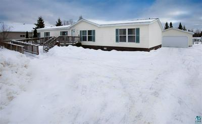 908 NORTH RD, CLOQUET, MN 55720 - Photo 1