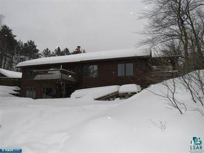8909 PALM RD, BRITT, MN 55710 - Photo 1
