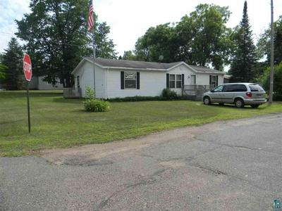 401 MAIN ST, Minong, WI 54859 - Photo 1