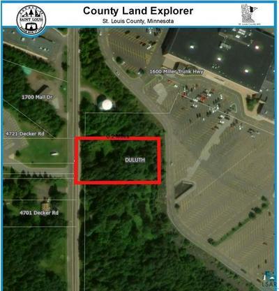 XXXX DECKER RD, Duluth, MN 55811 - Photo 1