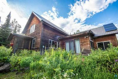 133 TOWER RD, Hovland, MN 55606 - Photo 2