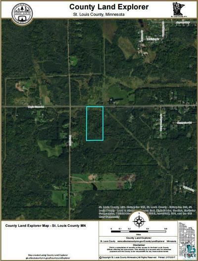 XXX MAPLE GROVE RD, Hermantown, MN 55811 - Photo 1