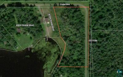 87XX POSTAL BLVD, COTTON, MN 55724 - Photo 1