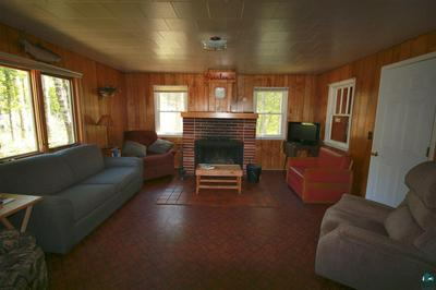 555 S BRULE RIVER RD, Brule, WI 54820 - Photo 2