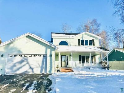 906 N BLACKMAN AVE, Duluth, MN 55811 - Photo 1