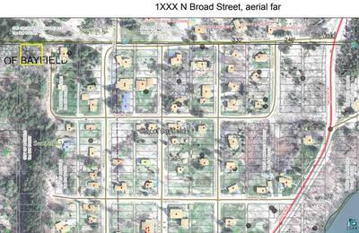 1XXX N BROAD ST, Bayfield, WI 54814 - Photo 1