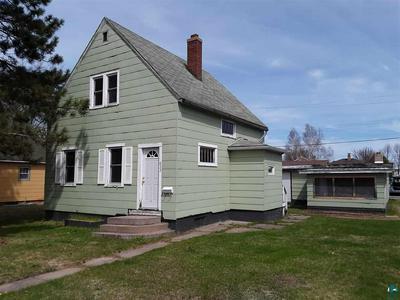 1033 E HARVEY ST, Ely, MN 55731 - Photo 1